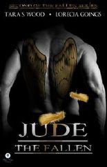 Jude; The Fallen (The Fallen Series, Book 2)