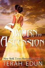 Sworn To Ascension (Courtlight Book 6)