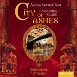 City of Ashes (Chroniken der Unterwelt 2)