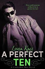 A Perfect Ten (Forbidden Men Book 5)