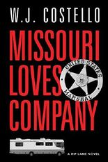 Missouri Loves Company (Rip Lane Book 1)
