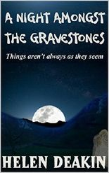 A Night Amongst The Gravestones (Horror)