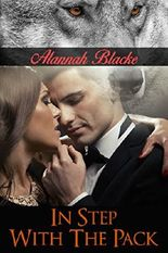 In Step with the Pack (Taboo Paranormal Billionaire Wolf Shifter Romance)