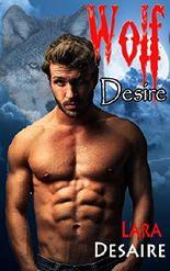 Wolf Desire (BBW Shifter Werewolf Romance)