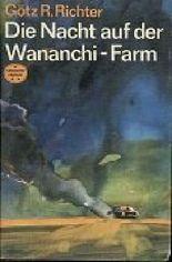 Die Nacht auf der Wananchi-Farm - Spannend erzählt , Band 130 - llustrationen: Karl Fischer -