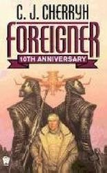[Foreigner: Novel of First Cont] (By: C. J. Cherryh) [published: December, 2004]