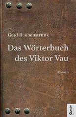 Das Wörterbuch des Viktor Vau: Roman (German Edition)