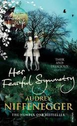 [Her Fearful Symmetry] (By: Audrey Niffenegger) [published: July, 2010]