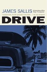 [Drive] (By: James Sallis) [published: May, 2012]