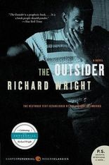[The Outsider] (By: Richard Wright) [published: May, 2008]