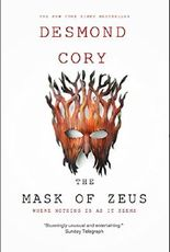 The Mask of Zeus