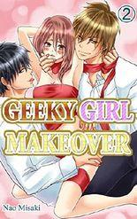 GEEKY GIRL MAKEOVER Vol.2 (TL Manga)