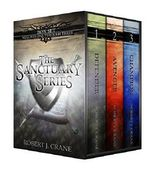 The Sanctuary Series, Books 1-3: Defender, Avenger and Champion