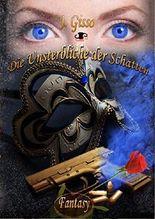 Die Unsterbliche der Schatten (Cor Umbra 4)