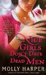 Nice Girls Don't Date Dead Men (Jane Jameson, Book 2) by Harper, Molly (2009) Mass Market Paperback