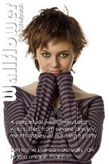 Wallflower (Music of the Soul Shorts Book 2)