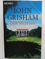 Der Richter ; Roman ; 9783453869806