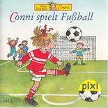 Conni spielt Fußball - Pixi-Buch Nr. 1412 - Einzeltitel aus PIXI-Serie 158 aus Kassette