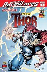 Marvel Adventures Super Heroes (2008-2010) #7