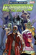 FCBD: Guardians Of The Galaxy (Guardians of the Galaxy (2013-2015))
