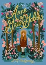 Anne of Green Gables (Puffin in Bloom) by Montgomery, L. M. (2014) Hardcover