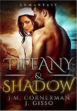 Tiffany & Shadow (German Edition)