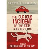 [(The Curious Incident of the Dog in the Night-time )] [Author: Mark Haddon] [Feb-2014]