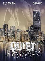 Quiet Paradise: Tina & Trey (Paradise Novelle) (Paradise Trilogie 4)