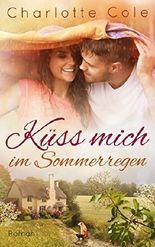 Küss mich im Sommerregen