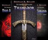 Die Chroniken des Paladins (Reihe in 3 Bänden)