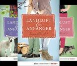Landluft für Anfänger - Sammelband (Reihe in 3 Bänden)