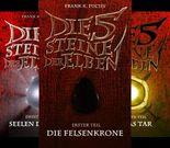 Die fünf Steine der Elben (Reihe in 3 Bänden)