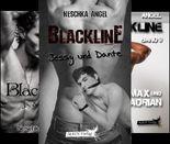 Blackline (Reihe in 3 Bänden)