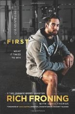 First by Froning Rich Thomas David (1-Jul-2013) Paperback