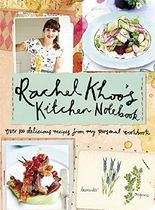 Rachel Khoo's Kitchen Notebook by Khoo, Rachel (2015) Gebundene Ausgabe