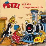 PETZI und die vergessene Lok - Ein Pixi-Buch 1389 - Einzeltitel aus Pixi-Serie 156 (aus Kassette)