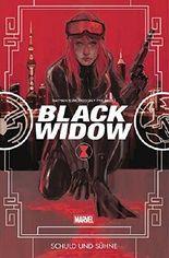 Black Widow #1 - Schuld und Sühne (2015, Panini)