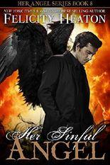 Her Sinful Angel (Her Angel Romance Series Book 8)
