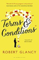 Terms & Conditions by Robert Glancy (12-Feb-2015) Paperback