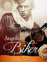 Angelface Biker: Liebesgeschichte (Romantic Thriller Deutsch) (Romantik-Kurzgeschichten)
