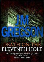 Death on the Eleventh Hole (Lambert and Hook Detective series)