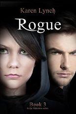 Rogue (Relentless Book 3)