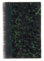 THEATRE: REGNARD - reliure artisanale, ouvrage numéroté 14 par le relieur