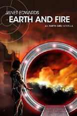 Earth and Fire: An Earth Girl Novella (EGN Book 1)