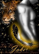 Das Buch des Gestaltwandlers (Jaguar): Jake (The Book's Prisoners 3) (German Edition)