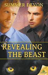 Revealing the Beast by Summer Devon (20-Jan-2015) Paperback