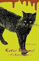 Kater Brummel: Ein Katzenkrimi