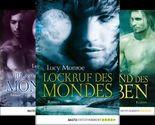 Children of the Moon (Reihe in 5 Bänden)