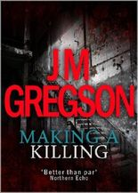 Making a Killing (Lambert and Hook Detective series Book 2)