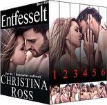 Entfesselt: Box-Set Band 1-6 (Die Entfesselt / Unter Feuer-Serie) (German Edition)